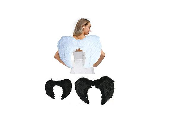 Asa de anjo p/ festa  ( HF67802 )