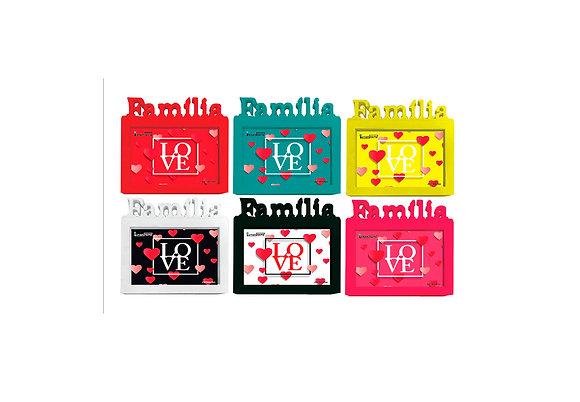 PORTA RETRATO FAMILIA (HP65857)