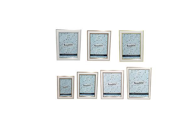 Porta retrato de Plástico c/ porta foto - 13x18cm ( HP67734 )