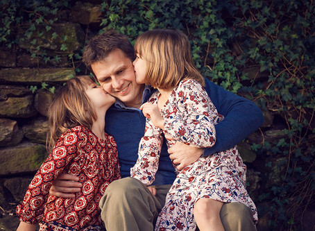 Make this Father's Day special with a Father's Day Photoshoot!