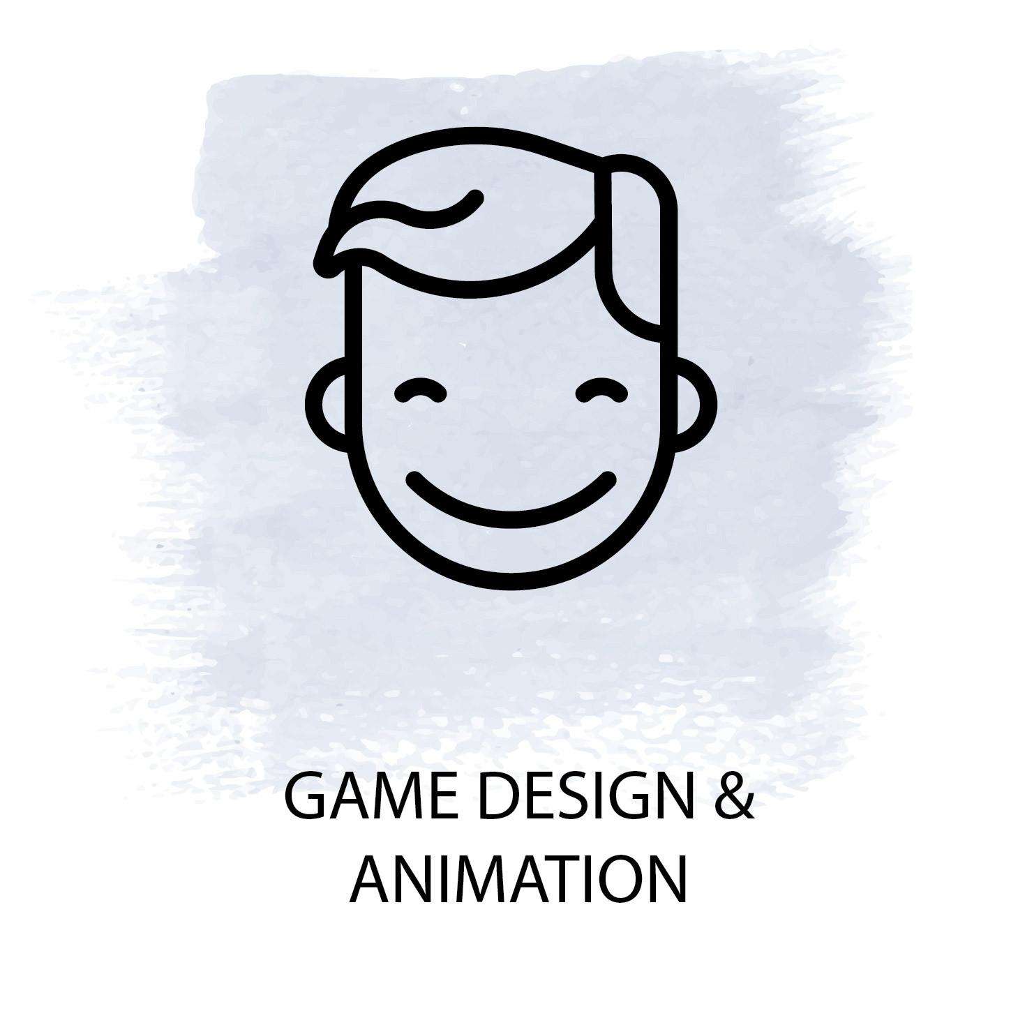Game Design & Animation Bundle