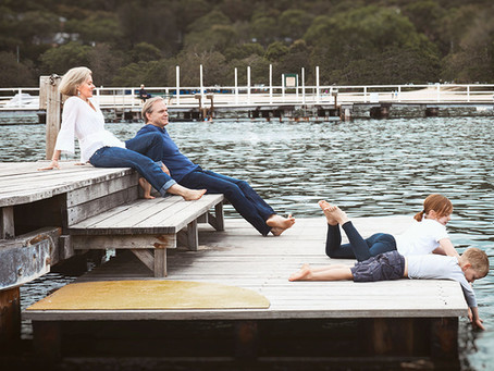 Covid Policy — Family photography Sydney