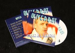 Oliverbat cd
