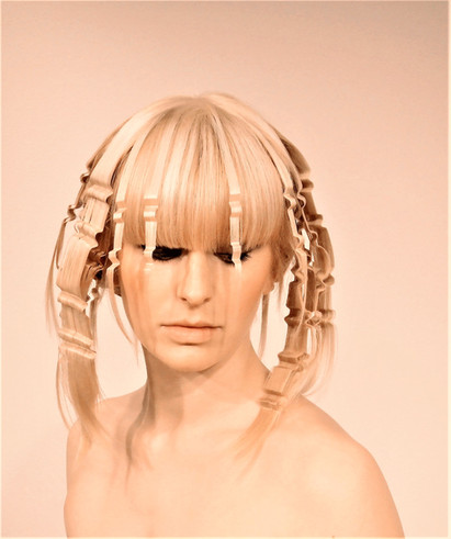 GEOMETRIX HAIRARCHITECTURE
