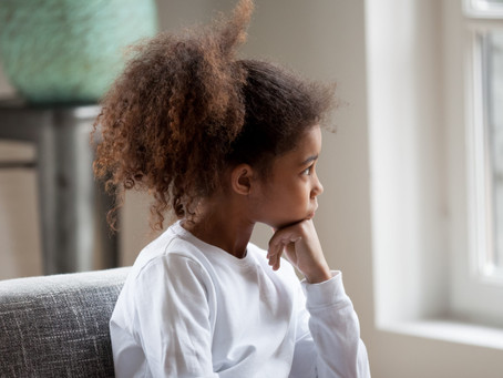 """Socially Distant but Mentally Connected: """"Maintaining Social Emotional Learning (S.E.L) Post Quarant"""
