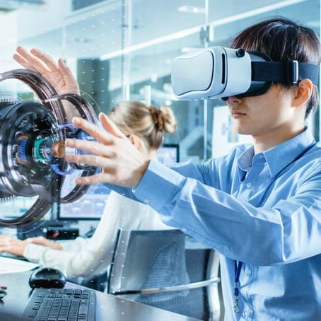 Realidade virtual e aumentada: modismo ou vieram para ficar?