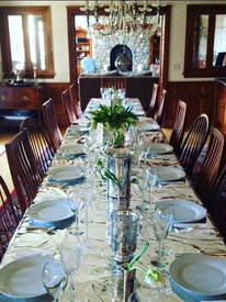 It's been a beautiful summer so don't forget to book your future parties soon and don't miss out. Winter is coming...jpg