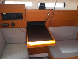Jean Sun Oddesy boat for sale cape town9