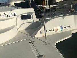 Lilith boat sale cape town abromowitz sh