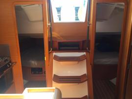 Jean Sun Oddesy boat for sale cape town5