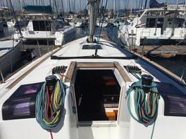 Jean Sun Oddesy boat for sale cape town1