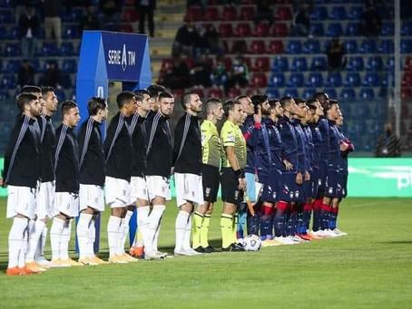 Crotone – Juventus 1-1: Quando i millimetri fanno la differenza.