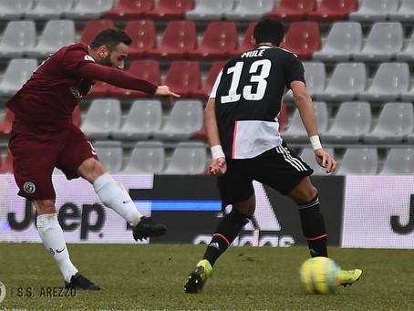 Juve U23 - Arezzo: ritorno al successo per i bianconeri!
