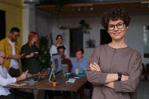 photo-of-woman-wearing-eyeglasses-318440