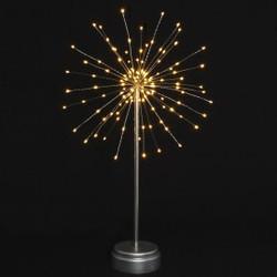 Freestanding Starburst LED LAMP