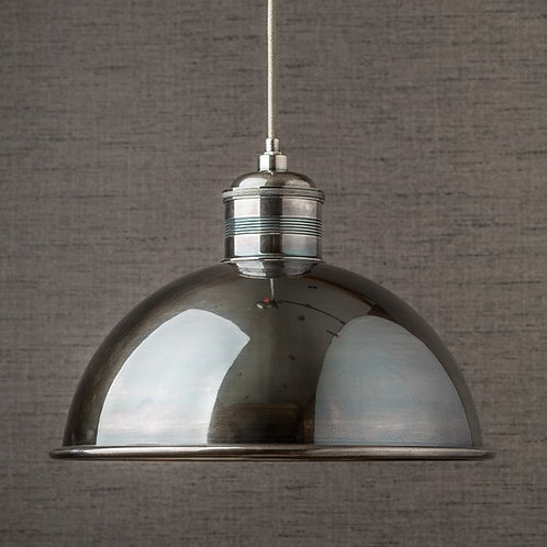 DETROIT PENDANT LAMP SHADE DOME
