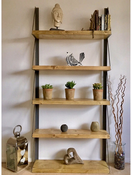 SUSPENSION SHELF