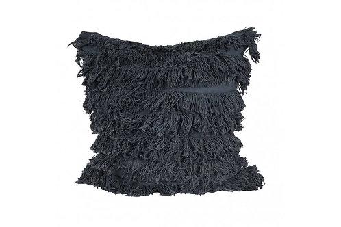 BLACK SWAN CUSHION