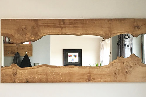 Oak River Mirrors (prices from)