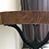 Thumbnail: WOOD AND IRON SIDE TABLE