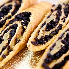 Currant Roll