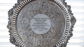 Results: 2021 Ottawa Branch Amateur Piobaireachd Contest