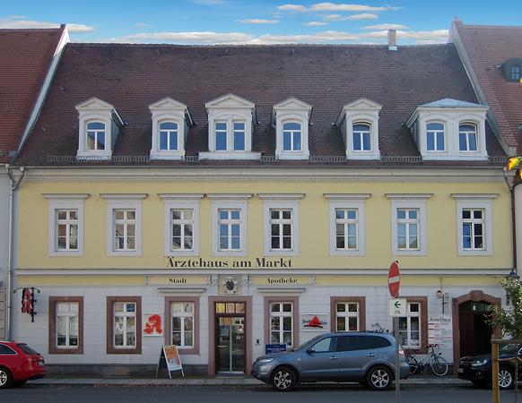 Ärztehaus am Markt