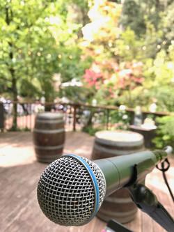 Lyrebird Falls Singer