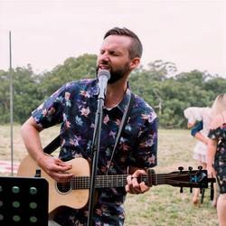 Josh Sperring - Melbourne Singer