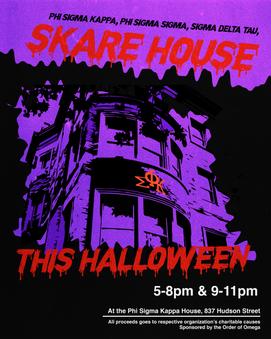 Skare House 2019