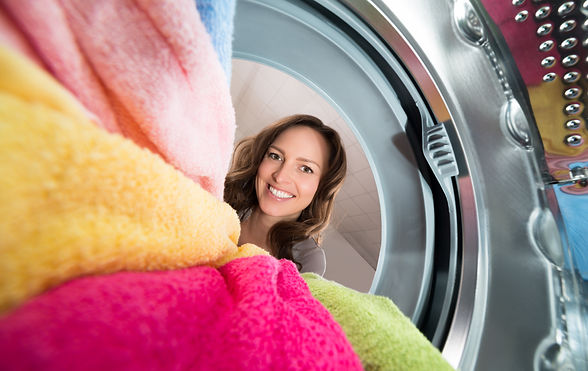 Washing Machine Homecare
