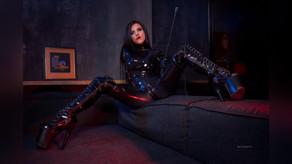 NatashaOtile-A wild naughty lady-Gazing Fetish