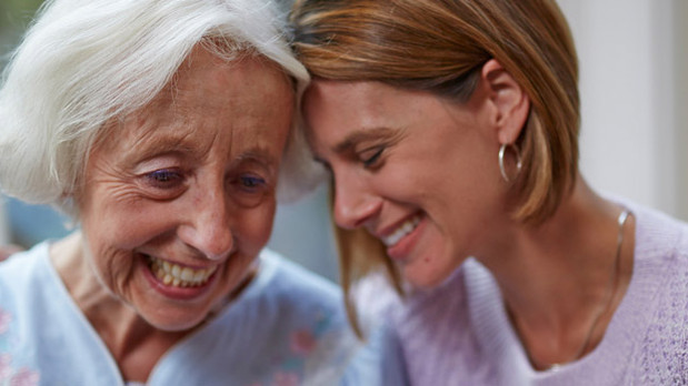 Caring for an Aging Loved One,                A Checklist.