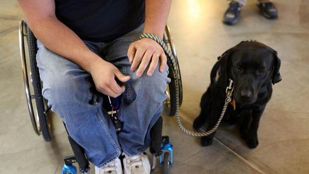 Special Needs Trust Fairness Act Becomes Law