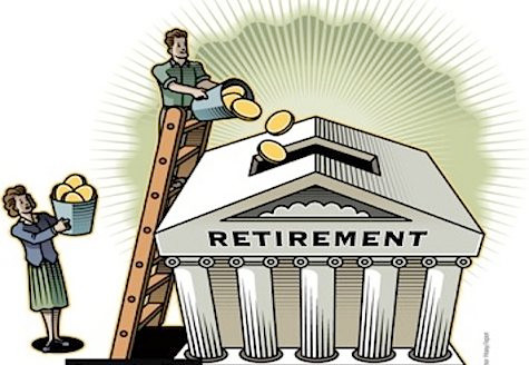 Schwab Survey Finds Saving Enough for Retirement is Top Source of Financial Stress, Even for Millenn