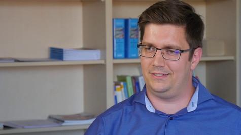 Das neue Intranet im Universitätsklinikum Erlangen