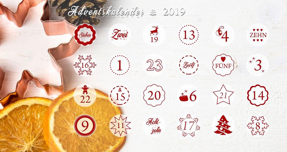 Intranet-Adventskalender 2019