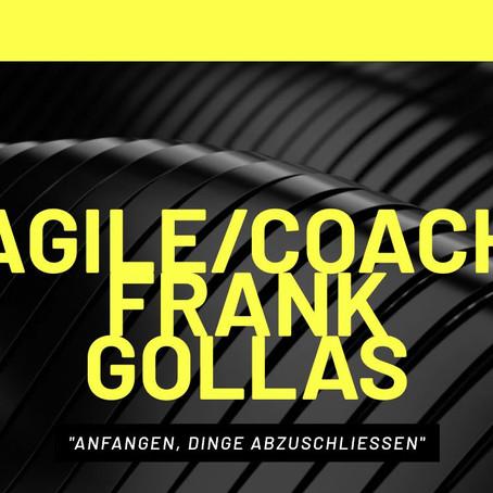 Neue Webseite für Agile Coach