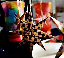 Weihnachtlicher Markt in der Kreativwerkstatt