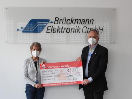 Brückmann Elektronik GmbH - Lahnau