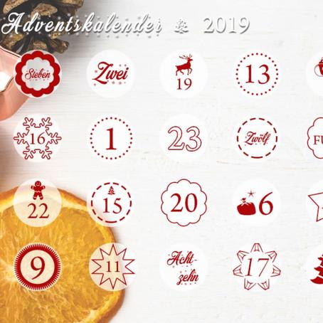 Online-Adventskalender 2019