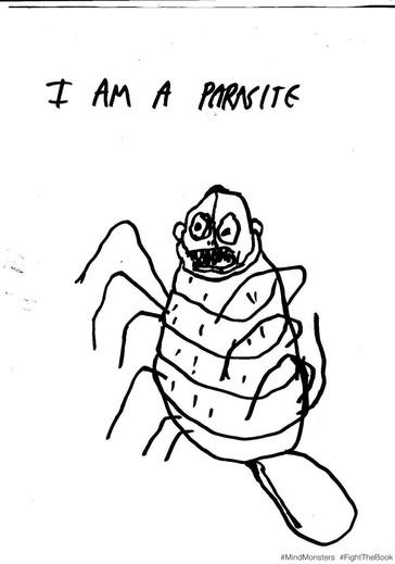 Parasite 08-03-18
