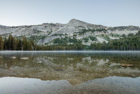 Yosemite - California USA. Canon 5D Mlll. 2016.