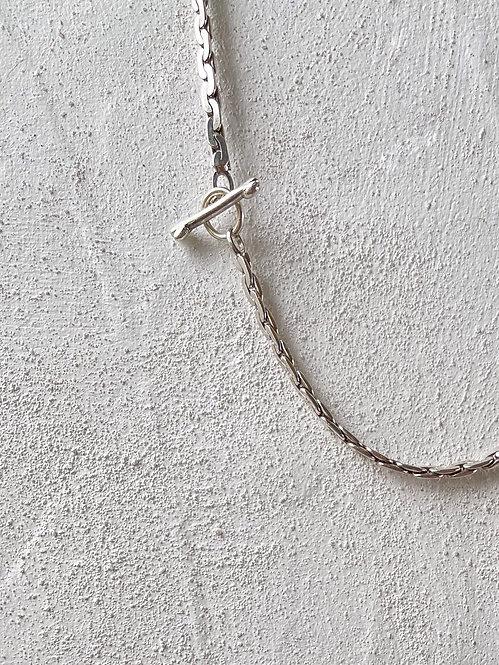 Silver Thunder Chain