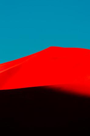 Sossusvlei - Namibia. Canon 5D Mlll. 2016.