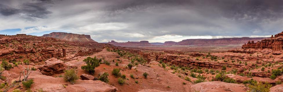 Utah USA. Canon 5D Mlll. 2016.