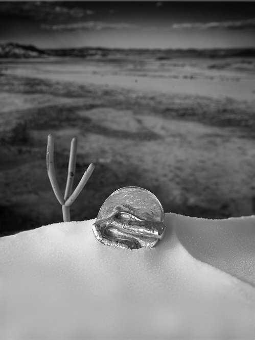 Namibian Landscape Ring
