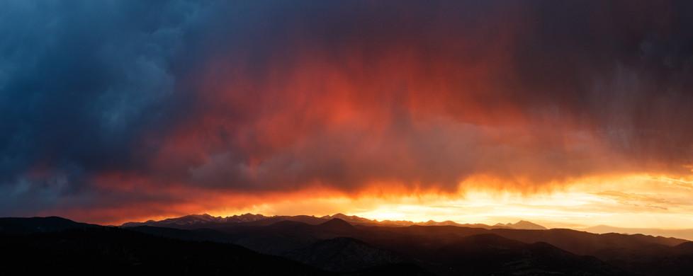 Boulder - Colorado USA. Canon 5D Mlll. 2016.