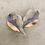 Thumbnail: TEARS Taurin earrings
