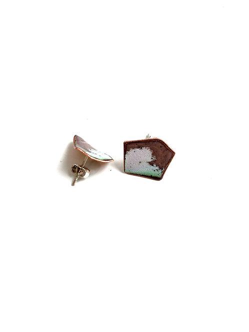 STONE DEW Earrings